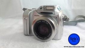 Camera Fotográfica - Fujifilm