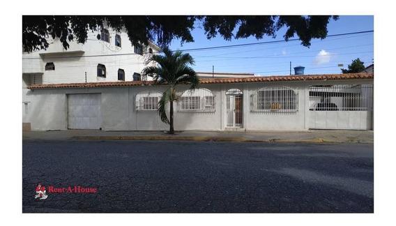 Casa En Venta Centro Mls #21-4104 Mg