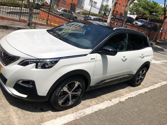 Se Vende Hermosa Camioneta Peugeot 3008 Modelo 2019 Con 7500