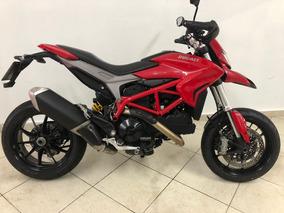 Ducati Hypermotard 821, Ano 2015, Com 13.400 Km