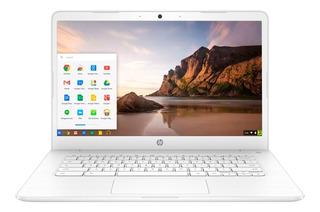 Laptop Chromebook Hp A4 9120c 4gb Ssd 32g Radeon Pantalla 14