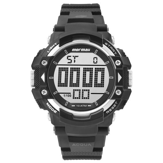 Relógio Mormaii Acqua Masculino Mo15190aa/8k