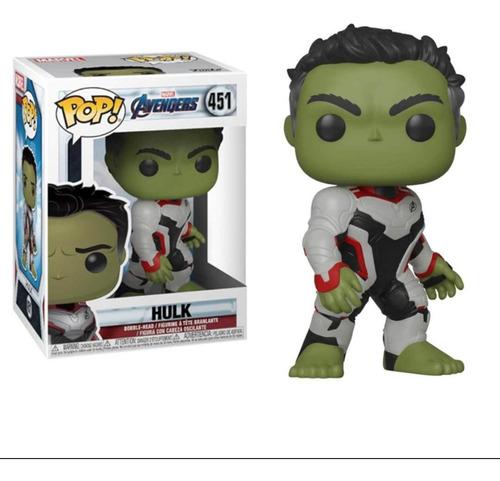 Funko Pop! Hulk Avengers