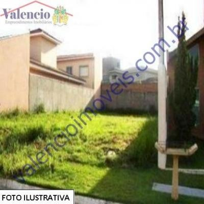 Venda - Terreno - Jardim Terramérica I - Americana - Sp - 7858ggv