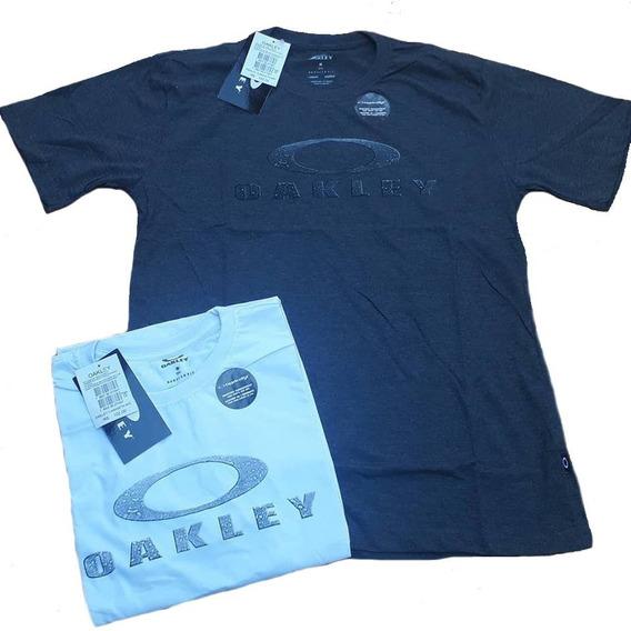 30 Camisa Camiseta Oakley Mcd Lost Hurley Hanglose Promoçao