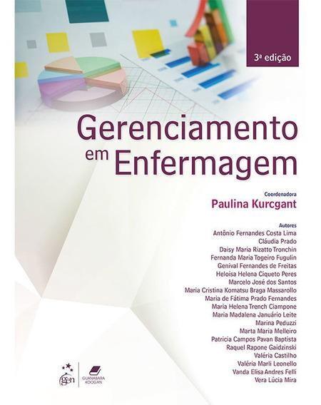 Gerenciamento Em Enfermagem - 03 Ed