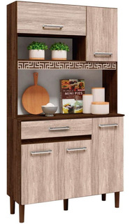Mueble De Cocina Kit Completo Magazin 90