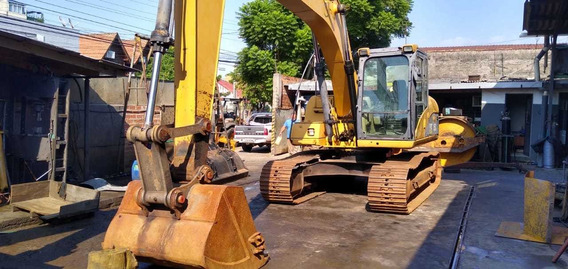 Escavadeira Caterpillar 315cl 2007
