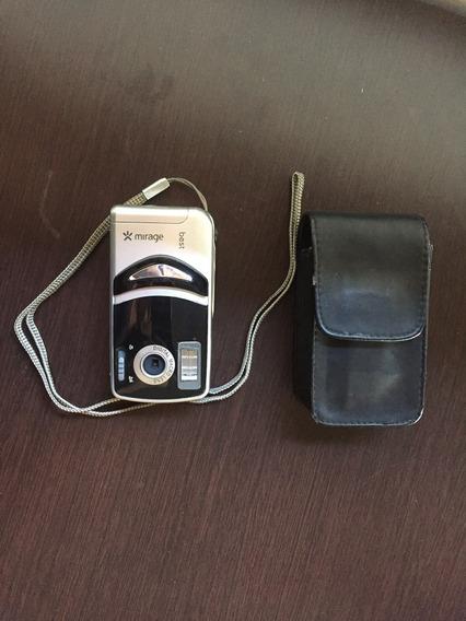 Câmera Mirage 4mp