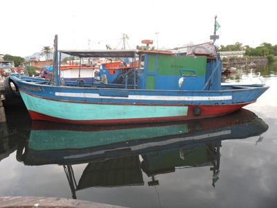 Aluguel De Barco Pra Pescar E Passeio