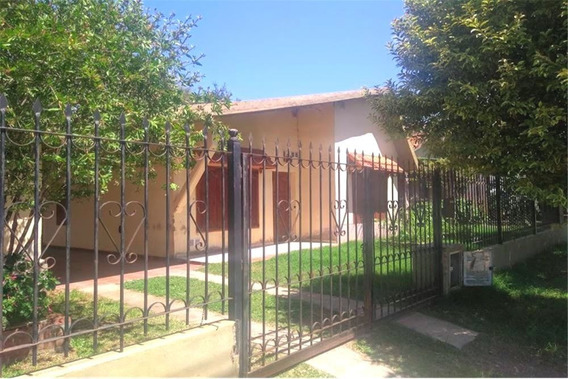 Casa En Villa Del Dique Zona Residencial