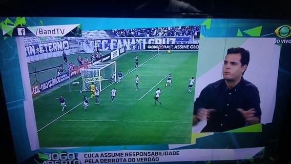 Tv Lg 47 Polegadas 3d 47lm6400