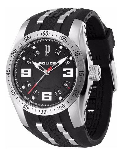Relógio Police Topgear X 12892js/02