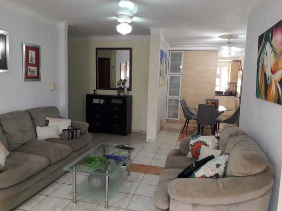 Vendo Apartamento República De Colombia 3 Habitaciones