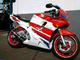 Honda - Cbr 600-f 1993