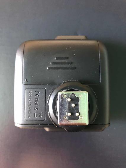 Rádio Flash Godox Ttl X1tc - Nikon