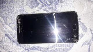 Celular Moto G5 Plus Crizado
