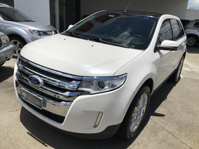 Ford Edge 3.5 Limited Awd 2012