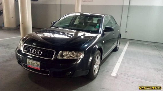 Audi A4 Sincronico