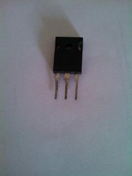Transistor Mosfet W20mn60