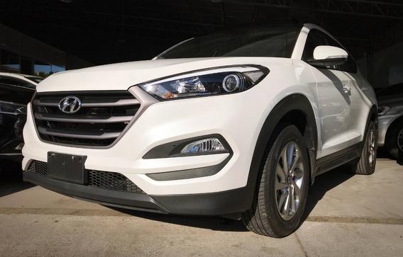 Hyundai Tucson Gls Ecoshift C/ Teto S. 1.6. Branco 2019/20