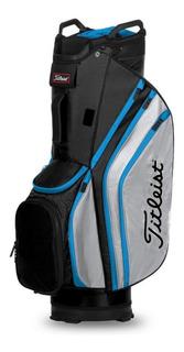 Bolsa Titleist Para Golf Cart Bag Para Golf