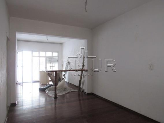 Casa - Osvaldo Cruz - Ref: 23724 - L-23724