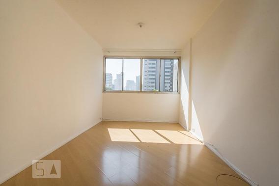 Apartamento Para Aluguel - Vila Olímpia, 2 Quartos, 75 - 893071969