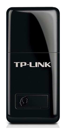 Antena Wifi Tp-link Tl Wn823n 300mbps - La Plata