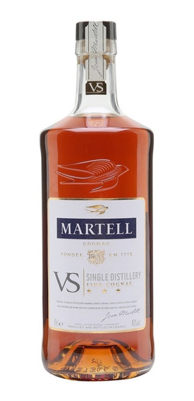Cognac Martell Vs Single D 700 Ml