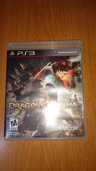 H4j45 Ps3 Dragon