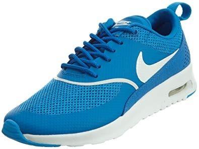 Tenis Nike Air Max Thea 599409-413 Originales