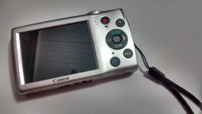 Camera Digital Canon A2500 ( Para Retirada De Peças)