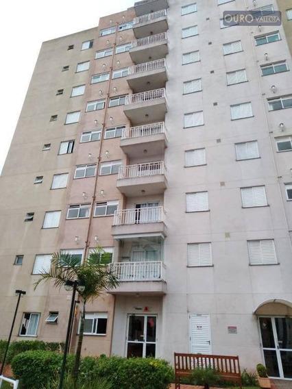 Apartamento Com 2 Dormitórios - Ap 191039p - Ap2006