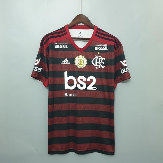 Camisa Do Flamengo Masculina Todos Os Tamanhos.
