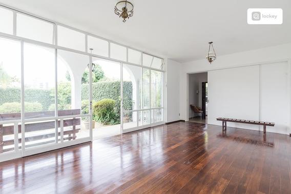Casa Com 700m² E 9 Quartos - 13036