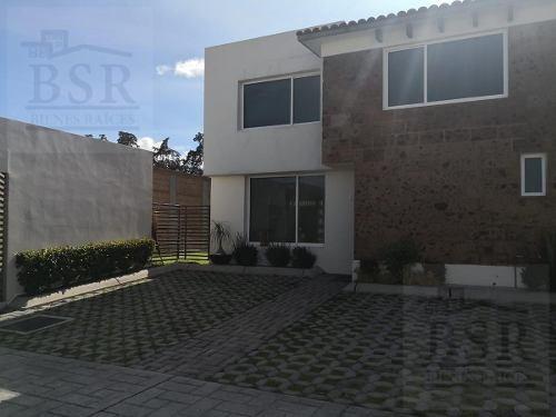 Casa - San Andrés Ocotlán