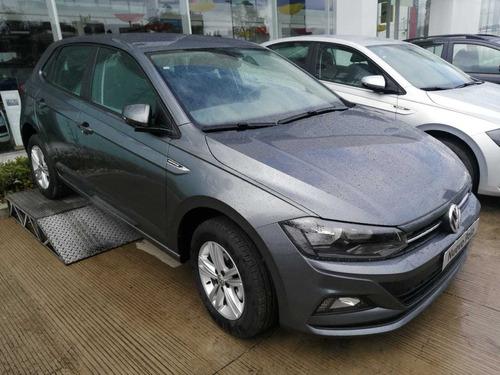 Volkswagen Polo 1.6  Comfortline Aut 2022