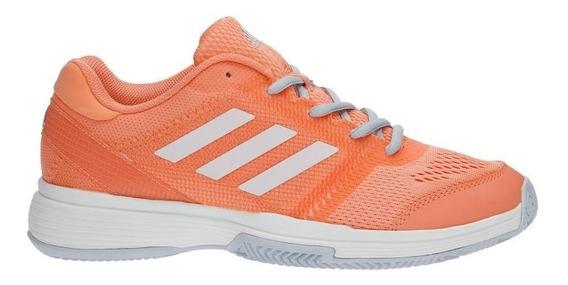 Zapatillas Tenis adidas Barricade Club Mujer Cm7812 On