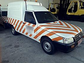 Fiat Fiorino 1.3 Flex 4p