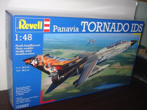 Revell Avion Panavia Tornado Ids 1/48 Supertoys