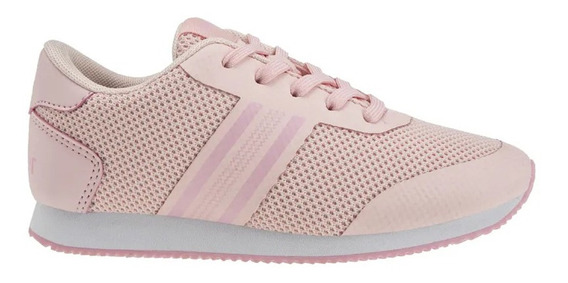 Zapatillas Topper Moda Ambar Kids Niña Rs/rs