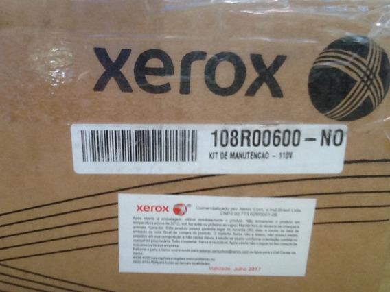 Unidade Xerox 108r00600 Kit Manutenção Phaser 4500 110v Novo