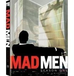 Mad Men Temporada 1 2 3 4 Box Set Especial 16 Dvds Original