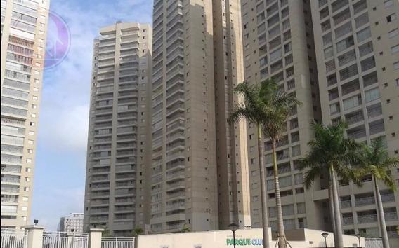Apartamento Para Venda, 4 Dormitórios, Vila Augusta - Guarulhos - 2457