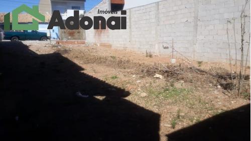 Terreno Residencial Pacaembu Ll Itupeva - 787