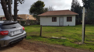 Casa 3 Dormitarios 1 Baño El Tabo 380m2