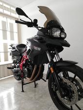 Bmw F700 Gs Premium + Accesorio \ F700gs {no F800 F800gs }
