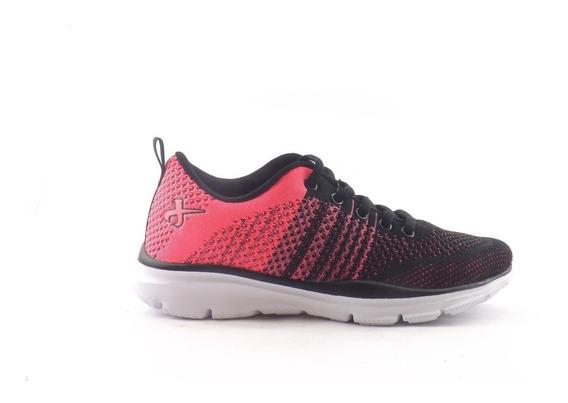 Zapatillas Deportivas Dama Mujer Jaguar Shoes Urbana Comoda