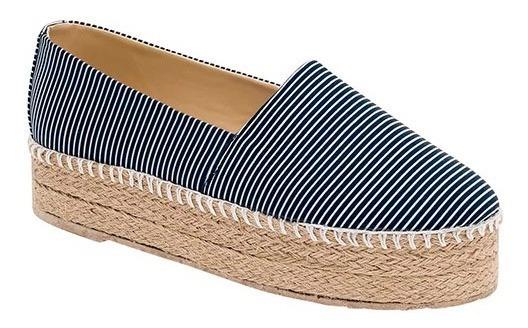 Zapato Para Dama Tipo Flats Marca Been Class Mod.12220 Mn P19a